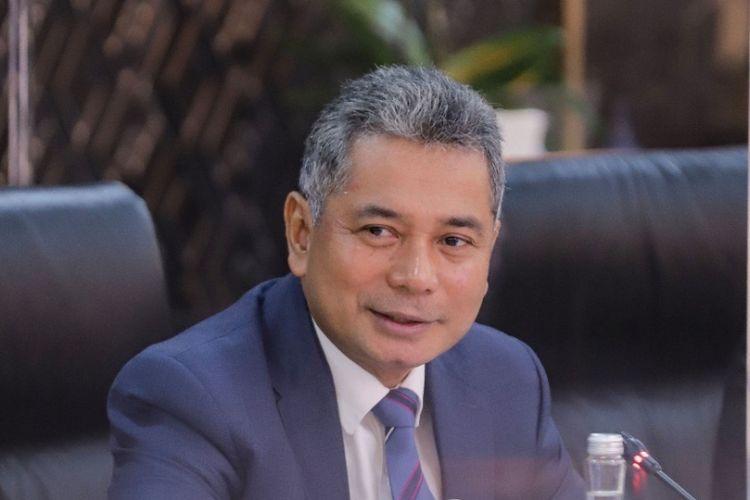 PT Bank Rakyat Indonesia (Persero) Tbk borong 14 penghargaan di ajang ESG Awards 2020, Selasa (17/11/2020)