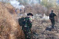Sayembara Menangkap Pelaku Pembakaran Gunung Kareumbi Jabar, Hadiahnya Jutaan Rupiah