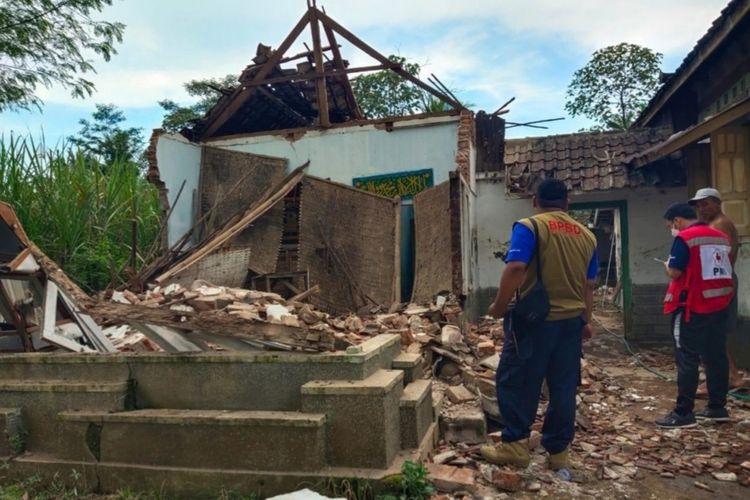 Penyebab Gempa Malang Menurut Peneliti Bencana ITS Surabaya