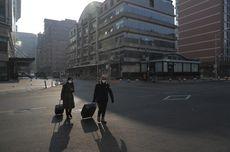 Otoritas Beijing Minta Warganya yang Baru Pulang Berlibur Dikarantina atau Dihukum