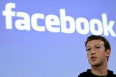 Ini Ponsel yang Dipakai Mark Zuckerberg Sekarang, Bukan iPhone