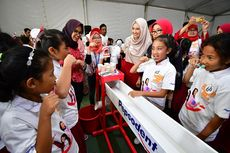 """Kampanye """"Setiap U Beri Kebaikan"""" Sinergikan Purpose Perusahaan, Brand, dan Individu untuk Indonesia Lebih Baik"""