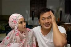 Zaskia Adya Mecca Menangis Ceritakan Hamil Anak Kelima, Shireen Sungkar Kebingungan
