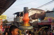 Festival Kampung Cempluk, Menjaga Persatuan dengan Nilai Tradisi