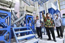 Kunjungi Tanalili, Pjs Bupati Luwu Utara Ingatkan Pentingnya Protokol Kesehatan