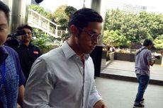 Kasus E-KTP, KPK Panggil Putra Setya Novanto, Rheza Herwindo