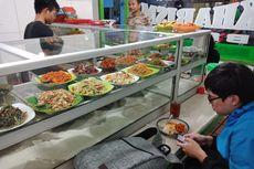5 Makanan Favorit Pembeli saat Makan di Warteg