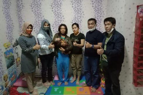 Pria Ini Culik Bayi Kekasihnya gegara Gagal Menikah, Lari dari Jambi Tertangkap di Jakarta