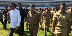 Pj Wali Kota Makassar Dampingi Gubernur Kunjungi Proyek Pemprov
