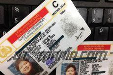 Penggolongan  SIM C Dimulai Bulan Depan