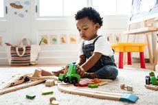 Ini Permainan yang Bisa Dipilih Orangtua untuk Anak Usia 2 Tahun agar Perkembangannya Optimal