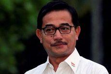 Hapuskan PBB, Menteri Ferry Surati Presiden Jokowi
