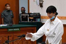 Hari Ini, Vanessa Angel Mulai Jalani Masa Tahanan di Lapas Perempuan Pondok Bambu