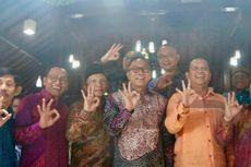Zulkifli: PAN Deklarasi Dukung Anies-Sandi Pekan Depan