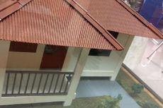 Kementerian PUPR Kembangkan 15.000 Rumah Instan