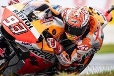 Klasemen MotoGP 2019, Marquez Cetak Rekor Poin Tertinggi