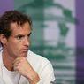 Alasan Andy Murray Bersemangat di US Open