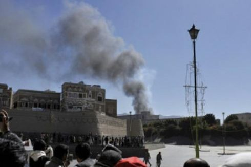 Ulama Saudi: Bom Bunuh Diri adalah Kejahatan Besar