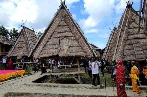 Maria, Desa Wisata di Bima NTB yang Memiliki Banyak Daya Tarik