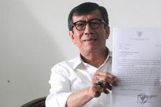 KMP Yakin Jokowi Dukung Melawan Keputusan Menkumham