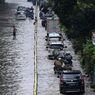 Jakarta Banjir, Transjakarta Berhenti Operasi di Sejumlah Rute