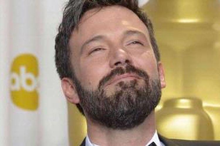 "Ben Affleck Ditolak ""Fans"" Batman"