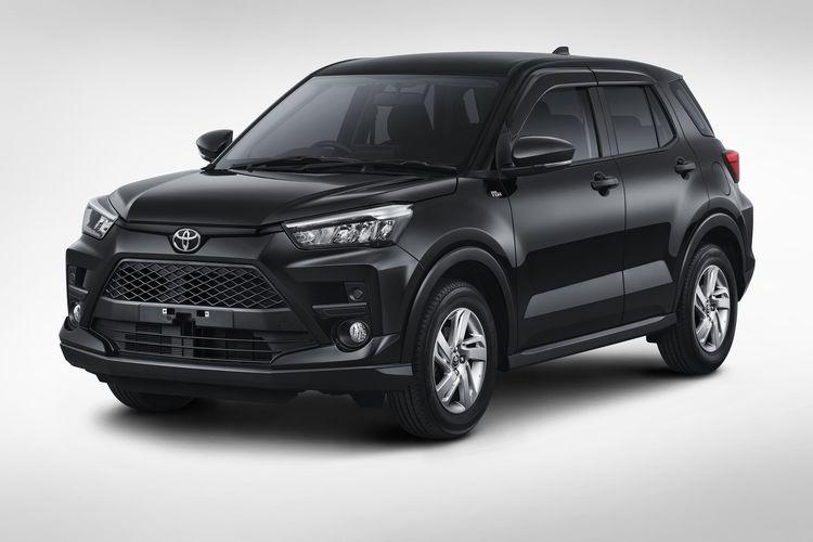 Toyota Raize 1.2L