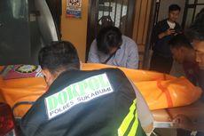 Jenazah Santri yang Ditemukan di Sawah Sukabumi Diotopsi di Jakarta