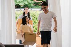 4 Hal yang Harus Dilakukan Saat Akan Pindah Rumah