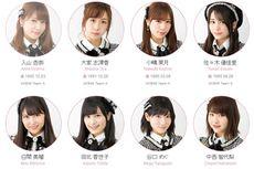 Rain hingga AKB48 Akan Ramaikan