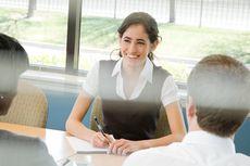 8 Tips Wawancara Kerja Tanpa Persiapan bagi