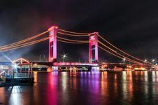 Liburan Singkat di Palembang, Ini Itinerary 2 Hari 1 Malam