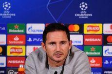 Liga Champions Atletico Vs Chelsea, Lampard Ungkit Borok Liverpool