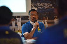 88 Tahun Persib Bandung - Misi Tancapkan Eksistensi di Sepak Bola Asia