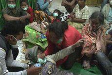 BMKG: Hujan Abu Akan Menimpa Kota Malang