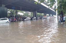 Admin Twitter @TMCPoldaMetro yang Salah Unggah Informasi Banjir Diberi Sanksi Teguran