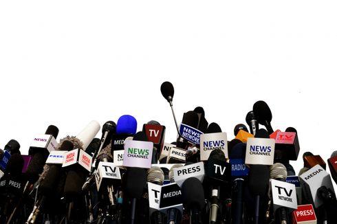 Tak Hanya Saat Demo, Ini Catatan Kekerasan Jurnalis Selama 5 Tahun Terakhir
