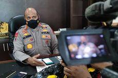 Baku Tembak Aparat Vs KKB Terjadi di Sekitar Markas Lekagak Telenggen