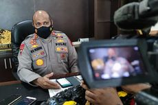 Oknum Polisi Ditangkap Bawa 21 Amunisi ke Intan Jaya, Kapolda Papua: Masih Diperiksa Propam
