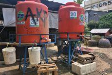 Palyja Minta Waktu Atasi Masalah Air di Kampung Baru Kubur Koja yang Keruh dan Berbau