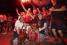 Sudah Juara Liga Inggris, Liverpool Tetap Ingin Hancurkan Man City