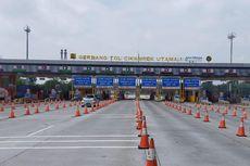 Hingga H-5, Sudah 214.014 Kendaraan Tinggalkan Jakarta