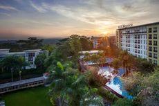 Aston Bogor Hotel & Resort Tutup Sementara