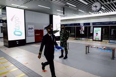 PT MRT Jakarta Akan Bangun Coworking Space di Stasiun