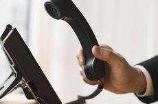 Bilik Telepon Bersejarah Dicuri, Penduduk Memohon Dikembalikan