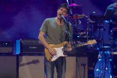 Lirik dan Chord Lagu Free Fallin - John Mayer