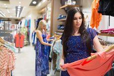 Mal Segera Buka, Hati-hati Belanja Produk Fashion di Tengah Pandemi