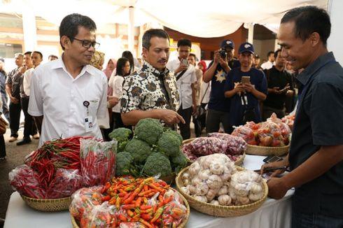 Kemendag Gelar Bazar Ramadan untuk Jaga Stabilitas Harga Bahan Pokok