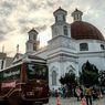 Xpressair Buka 5 Rute Baru dari Semarang, Gratis Makanan dan Bagasi