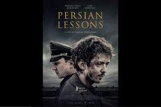 Sinopsis Persians Lessons, Tahanan yang Mengajarkan Bahasa Persia